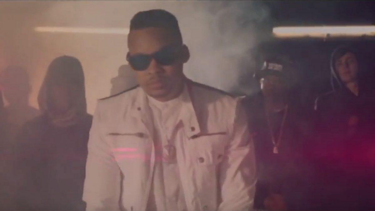 Breeze Trendsetter Amanga Official Music Video