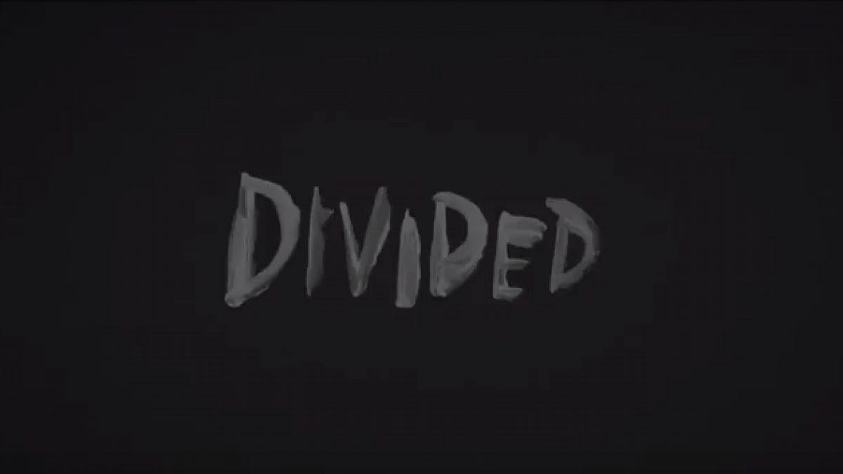 "Denitia and Sene  ""Divided"""