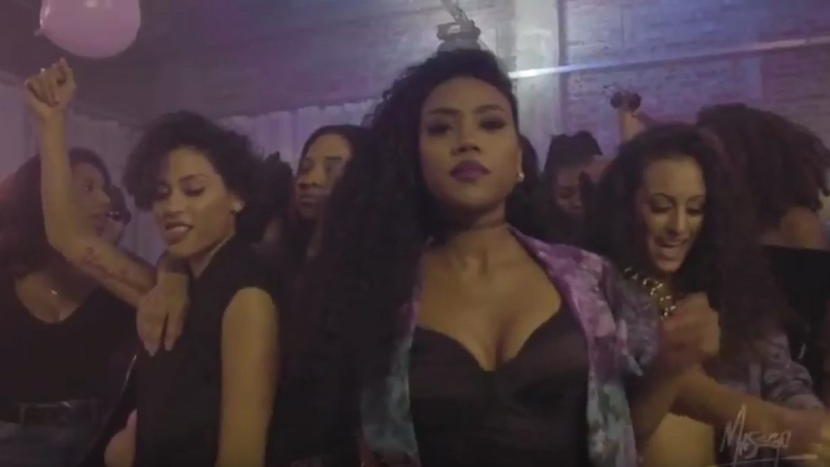 GIRLS THAT DANCE   Masego x Medasin official video